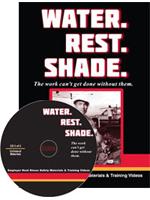 Heat Stress Training Videos