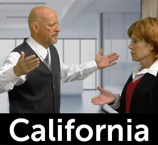 California Sexual Harassment Training