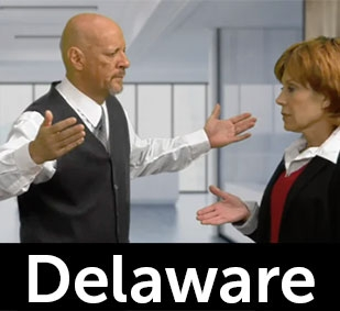 Delaware Sexual Harassment Training